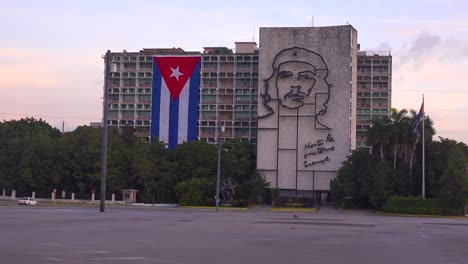 Toma-De-Establecimiento-De-Edificio-Gubernamental-En-La-Habana-Cuba-2