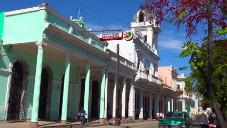 Hauptquartier-Der-Kommunistischen-Partei-In-Der-Stadt-Cienfuegos-Kuba-1