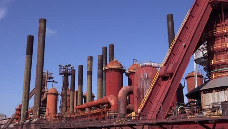 The-abandoned-Sloss-Furnaces-in-Birmingham-Alabama-show-a-slice-of-America-s-industrial-past