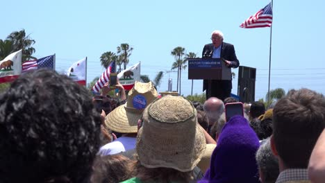 Bernie-Sanders-speaks-in-front-of-a-huge-crowd-at-a-political-rally-about-what-politics-means-in-America-1