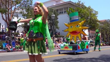 People-dance-in-a-street-festival-on-solstice-Santa-Barbara-California-1