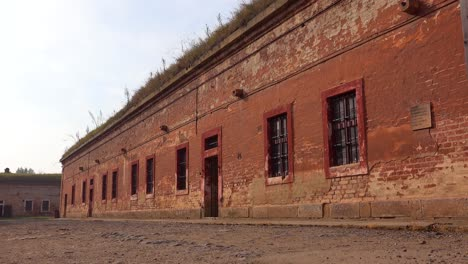 Interrogation-rooms-at-the-Terezin-Nazi-concentration-camp-in-Czech-Republic