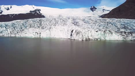 Slow-aerial-approaching-the-Vatnajokull-glacier-at-Fjallsarlon-Iceland-suggests-global-warming-and-climate-change-6