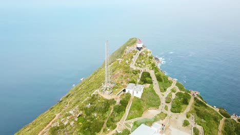 A-remarkable-aerial-shot-of-the-Cape-Of-Good-Hope-and-Cape-Point-where-Indian-and-Atlantic-Oceans-meet-at-the-southern-tip-of-South-Africa-2