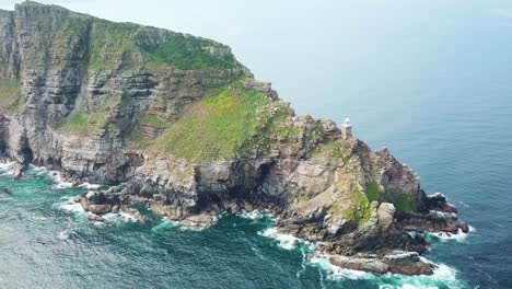 Aerial-shot-of-the-Cape-Of-Good-Hope-and-Cape-Point-where-Indian-and-Atlantic-Oceans-meet-at-the-southern-tip-of-South-Africa-1