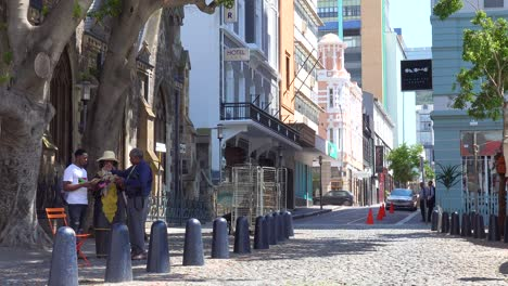 Establishing-shot-of-the-downtown-area-of-Cape-Town-South-Africa-with-colonial-buildings-and-traffic-3