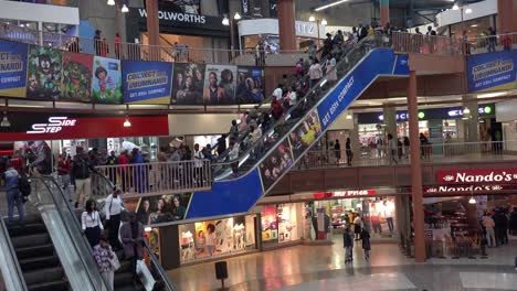 Africans-visit-a-busy-shopping-mall-in-Johannesburg-South-Africa