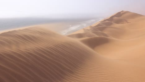 High-winds-blow-across-the-amazing-sand-dunes-of-the-Namib-Desert-along-the-Skeleton-Coast-of-Namibia-2
