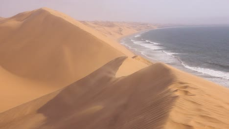 High-winds-blow-across-the-amazing-sand-dunes-of-the-Namib-Desert-along-the-Skeleton-Coast-of-Namibia-7