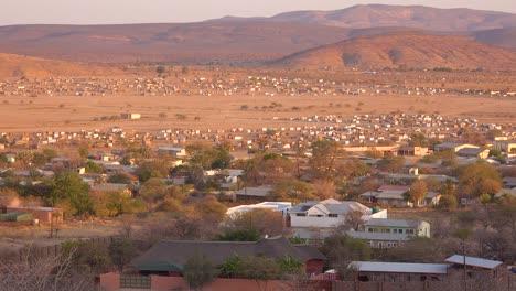 Establishing-shot-of-the-Himba-tribal-market-town-of-Opuwo-in-northern-Namibia-1