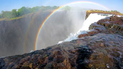 Devil-s-Pool-at-Victoria-Falls-Zambia-close-to-the-edge-of-the-waterfalls