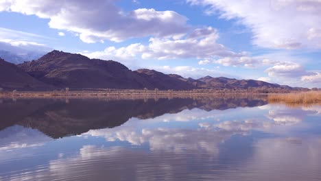 Perfect-reflection-in-a-lake-near-the-Alabama-Hills-and-Mt-Whitney-Lone-Pine-California