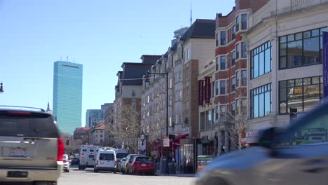 Establishing-shot-of-apartments-and-streets-in-downtown-Boston-Massachusetts-5