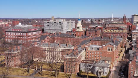 Excellent-aerial-over-the-Harvard-University-Campus-and-Kennedy-School