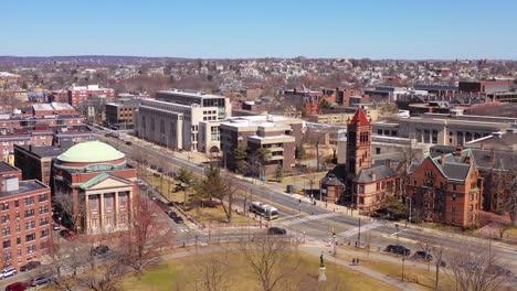Antena-Sobre-El-Campus-De-La-Universidad-De-Harvard-Y-La-Facultad-De-Derecho-De-Harvard-3
