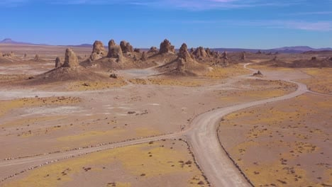 Beautiful-aerial-over-the-Trona-Pinnacles-rock-formations-in-the-Mojave-Desert-near-Death-Valley-4