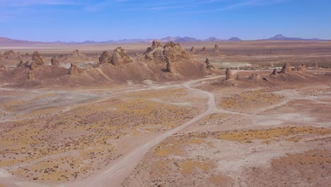 Beautiful-aerial-over-the-Trona-Pinnacles-rock-formations-in-the-Mojave-Desert-near-Death-Valley-6