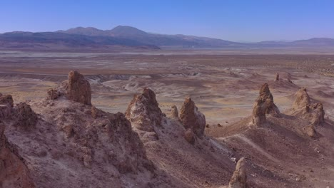 Beautiful-aerial-over-the-Trona-Pinnacles-rock-formations-in-the-Mojave-Desert-near-Death-Valley-7