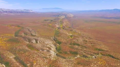 Very-good-aerial-of-the-San-Andreas-Fault-earthquake-faultline-running-through-the-Carrizo-Plain-of-California-1