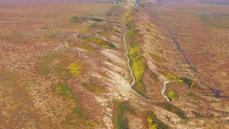 Very-good-aerial-of-the-San-Andreas-Fault-earthquake-faultline-running-through-the-Carrizo-Plain-of-California-3