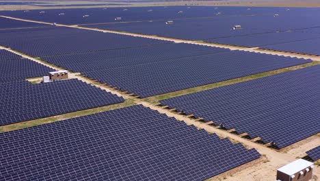 Aerial-of-vast-solar-panels-and-solar-power-fields-clean-energy-solution-in-the-California-desert-near-Antelope-Valley-4