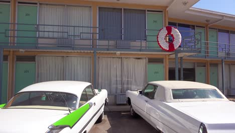 Exterior-of-the-Lorraine-Motel-where-Martin-Luther-King-was-assassinated-on-April-4-1968-now-the-National-Civil-Rights-Museum-in-Memphis-Tennessee-1