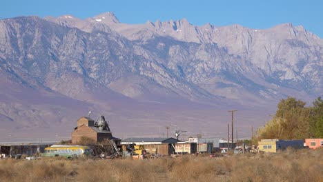 2019---a-small-run-down-town-Keeler-California-in-owens-Valley-houses-desert-rats-prospectors-and-vagrants-Mt-Whitney-Sierra-Nevada-mountains-in-background-1