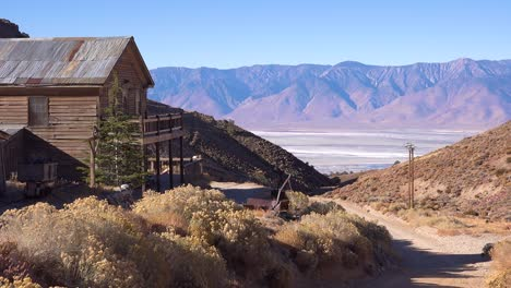 2019---establishing-of-Cerro-Gordo-ghost-town-in-the-mountains-above-the-Owens-Valley-and-Line-Pine-California