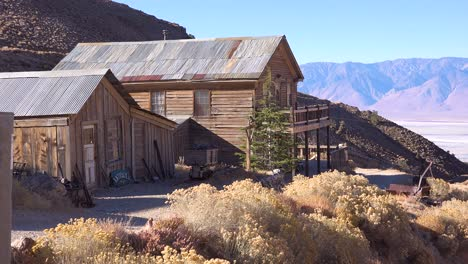 2019---establishing-of-Cerro-Gordo-ghost-town-in-the-mountains-above-the-Owens-Valley-and-Line-Pine-California-1