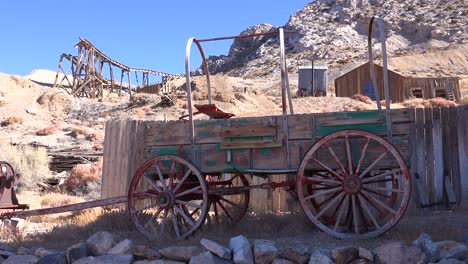 2019---establishing-of-Cerro-Gordo-ghost-town-in-the-mountains-above-the-Owens-Valley-and-Line-Pine-California-3
