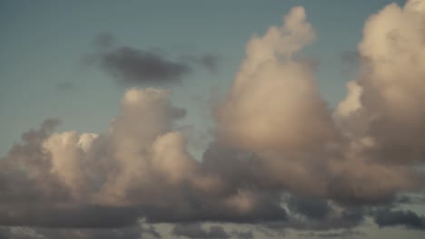 Time-lapse-of-clouds-moving-across-the-sky