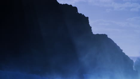 Large-waves-roll-into-the-coast-of-Hawaii-and-crash-into-the-shore-in-slow-motion-during-a-big-storm-1