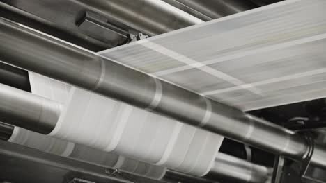 Tomorrow-s-newspapers-are-printed-on-a-high-speed-printing-press-2