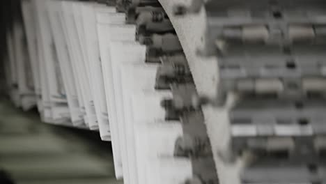Tomorrow-s-newspapers-are-printed-on-a-high-speed-printing-press-5