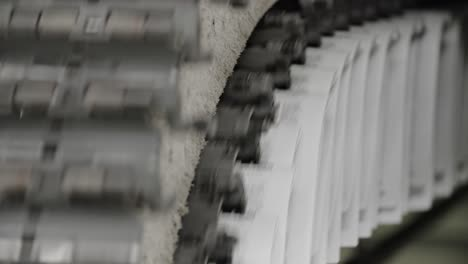 Newspapers-move-along-a-conveyor-belt-at-a-newspaper-factory-6