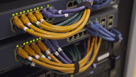 Server-networking-cables
