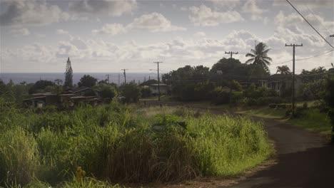 Anahola-Kauai-Hawai
