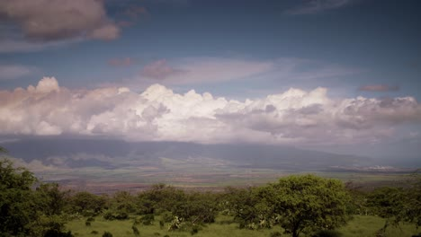 A-beautiful-green-coastal-time-lapse-scene-on-the-largely-uninhabited-coast-of-Molokai-Hawaii