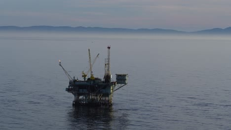A-beautiful-aerial-shot-over-oil-derricks-and-platforms-in-the-Santa-Barbara-Channel-California-1