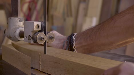 A-woodworker-works-in-his-studio-1