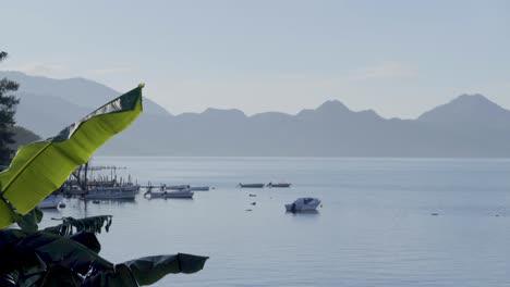 Beautiful-establishing-scenes-of-Lake-Atitlan-Guatemala-Central-America