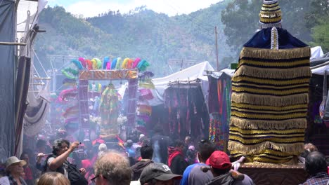 Holy-week-Easter-Catholic-procession-in-Chichicastenango-Guatemala-market-town-is-a-very-colorful-affair-5