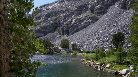 Pine-Lake-and-the-High-Sierra-Wilderness-4