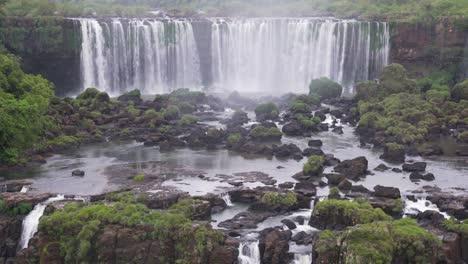 View-from-Brazil-of-Iguazu-Falls-in-Argentina-3