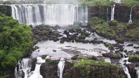 View-from-Brazil-of-Iguazu-Falls-in-Argentina-6
