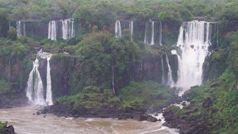 View-from-Brazil-of-Iguazu-Falls-in-Argentina-7