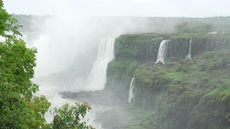 View-from-Brazil-of-Iguazu-Falls-in-Argentina-9