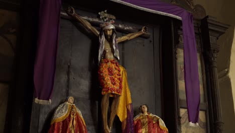 Statue-of-Christ-on-the-Cross-in-the-Santiago-Atitlan-church-where-Stanley-Rother-was-murdered