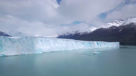 Blue-ice-and-crevasses-at-the-terminus-of-Perito-Moreno-Glaciers-massive-ice-flow-in-Argentina