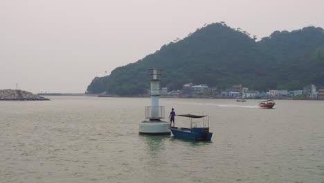 Establecimiento-De-Tiro-Desde-El-Pueblo-Pesquero-De-Tiao-En-Hong-Kong-China-5